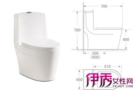 【马桶尺寸】【图】带来舒适感觉的马桶尺寸曝光
