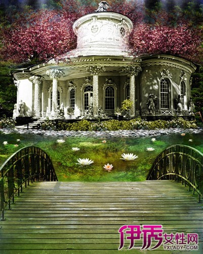 【图】欧式别墅设计图片欣赏