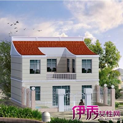 【农村自建二层小别墅】【图】农村自建二层小别墅的