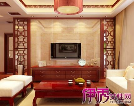【木工电视背景墙】【图】简易木工电视背景墙