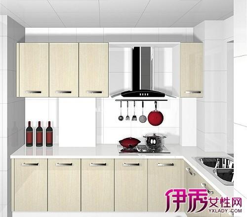 【图】厨房吊柜装修效果图大全 盘点厨房吊柜装修材料及其注意事项