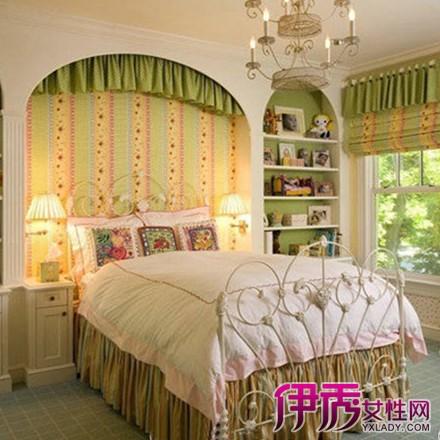 【豪华公主卧室】【图】豪华公主卧室图片欣赏