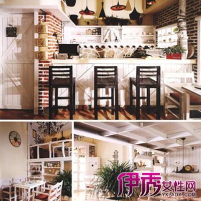 【图】小清新咖啡店装修图片欣赏 揭秘喝咖啡的4大好处