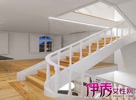 【农村小别墅楼梯设计】【图】农村小别墅楼梯设计图