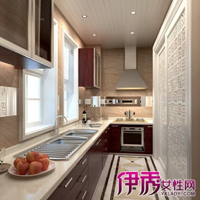 【砖砌厨房灶台设计图】【图】展示砖砌厨房灶台设计