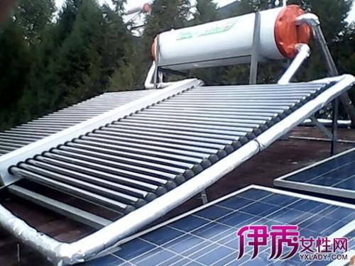 【图】太阳能热水器安装方法 3种方法让你自己也能安装热水器