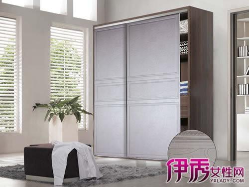 【衣柜门用什么材料好】【图】衣柜门用什么材