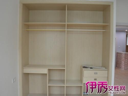 【图】免漆板衣柜效果图 你值得留意的优缺点