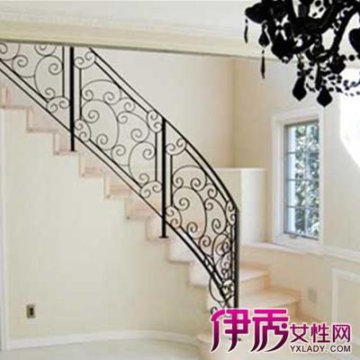 农村室外楼梯设计图片-大厅楼梯设计图片大全/室外楼梯装修效果图图片