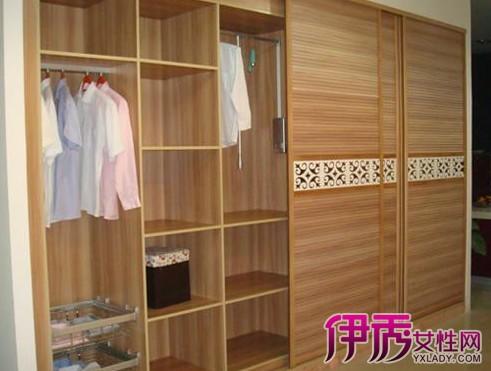 【图】自己家做衣柜用什么板材好