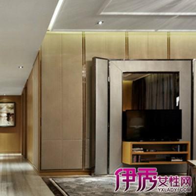 【图】带你欣赏家庭走廊过道吊顶装修效果图 欣赏不一样的装修风格