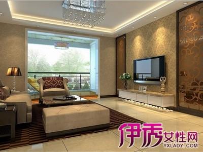 【客厅做石膏线效果图】【图】客厅做石膏线效果图