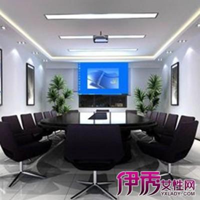 【图】办公室布置效果图大全 办公风水禁忌需警惕