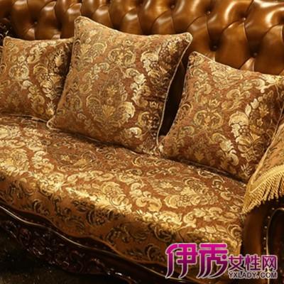 【沙发垫 欧式】【图】沙发垫欧式图片欣赏