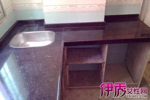 【图】农村厨房灶台设计图大全