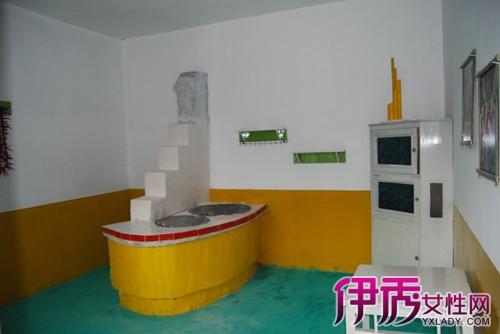 【农村厨房灶台设计图】【图】农村厨房灶台设计图