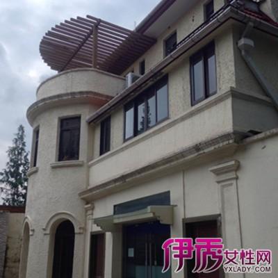 别墅围墙图片大全 盘点别墅3大建筑风格