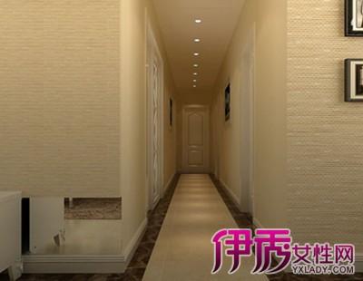 【图】瓷砖过道装修效果图欣赏 五大招轻松保养瓷砖