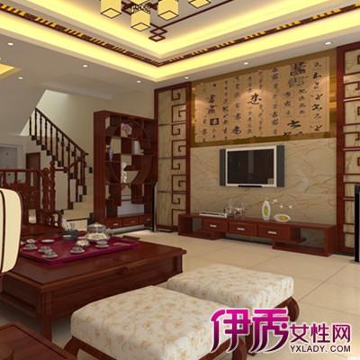 【中式木工电视背景墙】【图】中式木工电视背景墙