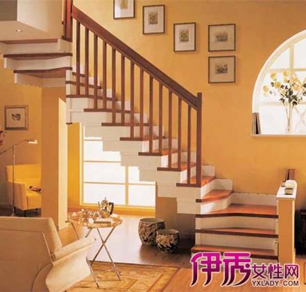 【实木楼梯栏杆扶手】【图】实木楼梯栏杆扶手安装
