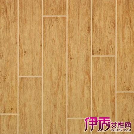 【图】仿木纹瓷砖效果图欣赏
