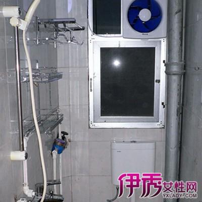 【卫生间排气扇安装图】【图】卫生间排气扇安装图片