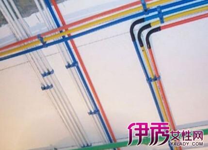 【图】明线装修效果图介绍 家居线路装修注意事项须知
