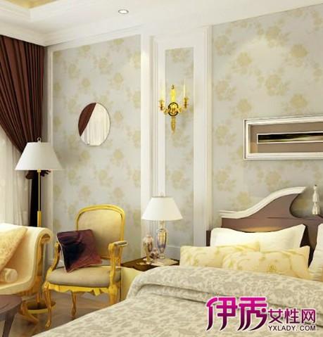【卧室墙布效果图】【图】卧室墙布效果图