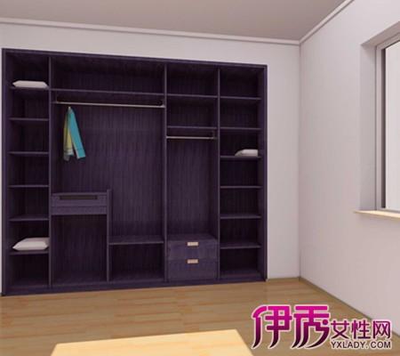 【衣柜颜色搭配】【图】衣柜颜色搭配有哪些?