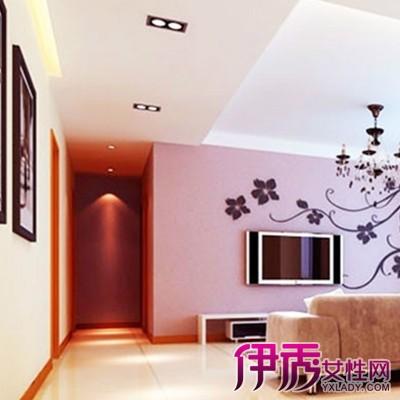 【电视背景墙手绘图】【图】欣赏电视背景墙手绘图