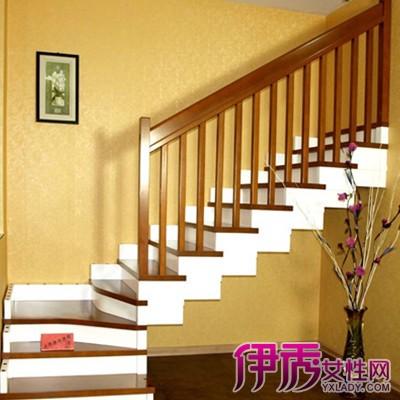 【图】家用梯子图片欣赏 家用旋转楼梯尺寸设计技巧