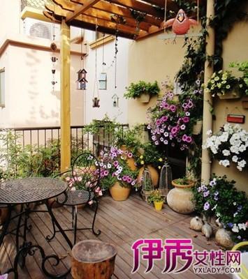 【图】最美阳台设计图片大全