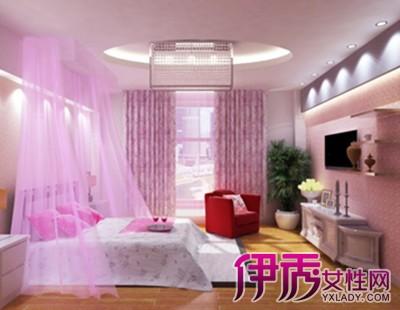 【女生卧室设计】【图】女生卧室设计图片欣赏
