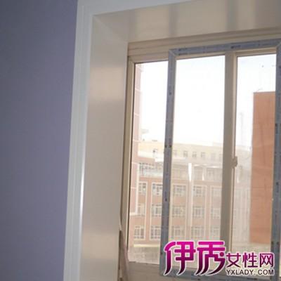 【图】展示门窗套装修效果图 介绍门窗套的功能及装修条件