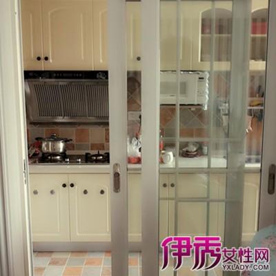 【欧式厨房门装修效果图】【图】欣赏欧式厨房门装修