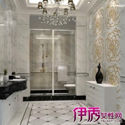 【图】长方形卫生间装修效果图展示 教你长方形卫生间如何装修设计