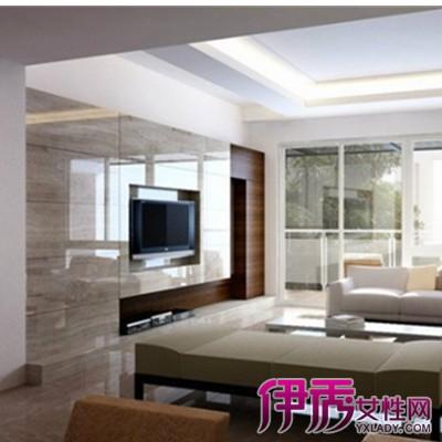 【图】中式瓷砖贴图效果图欣赏 中式风格装修与瓷砖搭配技巧