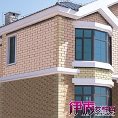 【图】欣赏房子外墙瓷砖效果图片 贴外墙瓷砖方法与注意问题