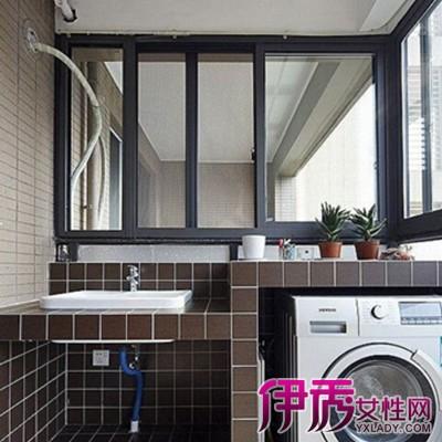 洗衣机水管结构