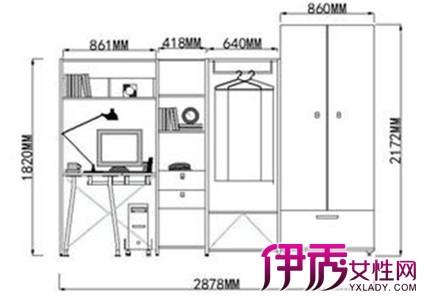 电视柜尺寸:  室内设计通用家具标准尺寸?