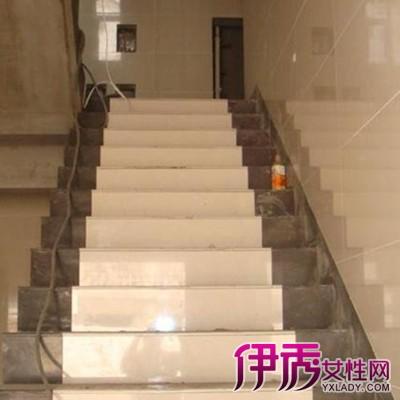 【楼梯贴砖效果图大全】【图】欣赏楼梯贴砖效果图