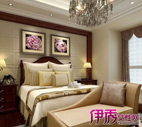 【欧式卧室背景墙】【图】欧式卧室背景墙图片欣赏