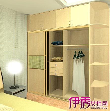 【图】整体衣柜制作过程介绍