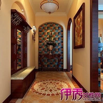 【图】美式装修风格样板房的图片欣赏 揭秘作为业主的注意事项