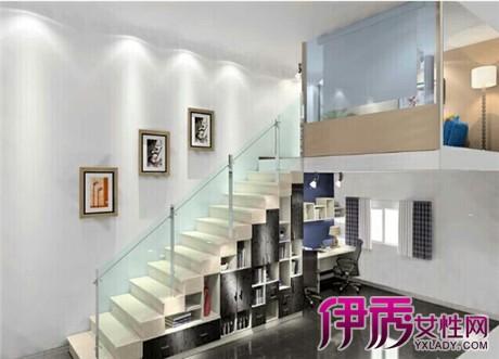 小复式楼装修效果图 教你设计4款优美的家图片