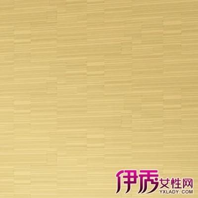 欣赏米黄色墙纸贴图 了解简单的墙纸选购指南