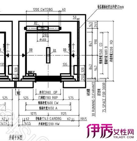 【图】安全可靠的电梯安装方法