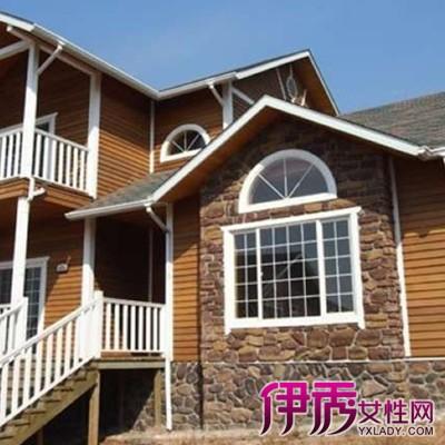【图】木房子别墅图片欣赏
