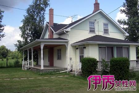 【图】新农村别墅效果图片欣赏 认清装修过程中的5大误区