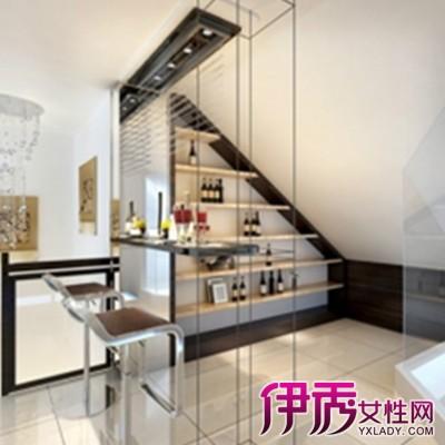 【图】二层复式楼楼梯设计图展示图片